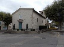 Eglises d'Albon